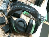AFTERGLOW Video Game Accessory HEADSET
